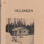 Hellsingen Årsskrift 1990
