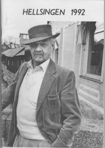 Hellsingen Årsskrift 1992
