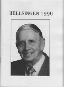 Hellsingen Årsskrift 1996