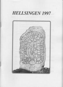 Hellsingen Årsskrift 1997