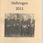 Hellsingen Årsskrift 2011